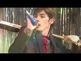 Frank Tovey (Fad Gadget) - Luxury (Musik Convoy 1985)