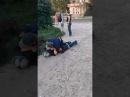 Г Херсон 7 09 17 драка на улице Черноморской все началось с того что парень которо