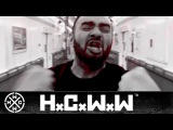 LIFE BETRAYS US - BAD DECISIONS FEAT. PELBU KD - HARDCORE WORLDWIDE (OFFICIAL HD VERSION HCWW)