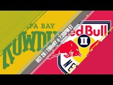 2017 #USLPLAYOFFS - Tampa Bay Rowdies vs New York Red Bulls II 102817