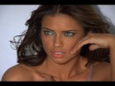 ADRIANA LIMA MAYBELLINE New York Behind the Scenes MODTV