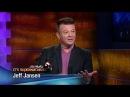Джефф Дженсен - Деяния 2.17-21, пророчество на 2017-2021 год - 2017