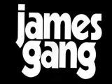 JAMES GANG -The Bomber Closet Queen Bol