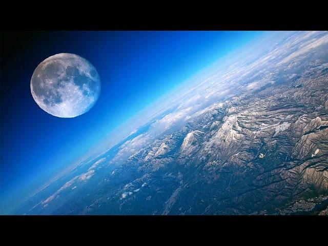 Луна׃ Спутник Земли. Документальный фильм Вселенная » Freewka.com - Смотреть онлайн в хорощем качестве