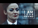 ❝i am your friend.❞ | missy/the doctor.