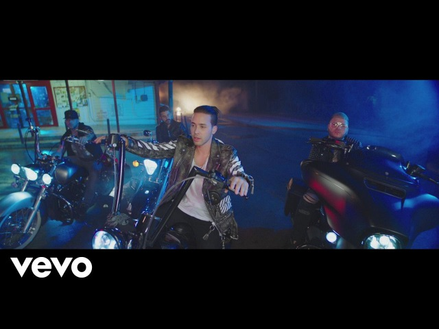 Prince Royce - Ganas Locas (Official Video) ft. Farruko