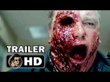 THE MIST Official Trailer - Destruction (2017) Stephen King Spike Horror TV Show HD