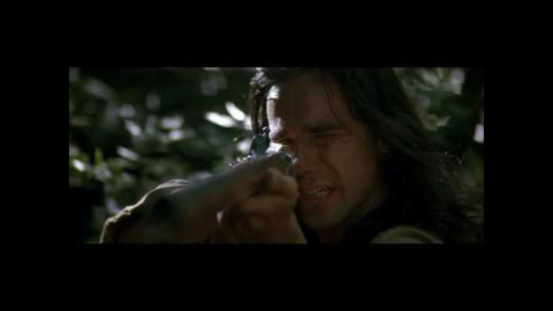 The Last of the Mohicans (1992)...