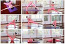 Детокс-йога: асаны, очищающие от шлаков