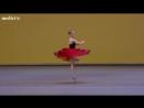 MBC13 Эвелина Годунова – Вариация Китри из балета «Дон Кихот»