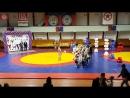 Клятва юных гимнасток. 23.05.2017.