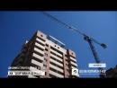 Динамика строительства 18 августа 2017 года