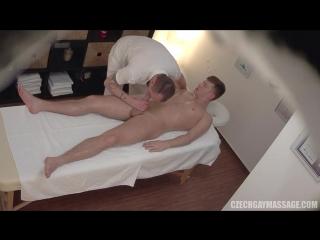 Czech gay massage 2 (rosta benecky, jerry kaytton)