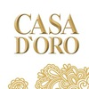 Casa D'Oro - интерьер, мебель, свет
