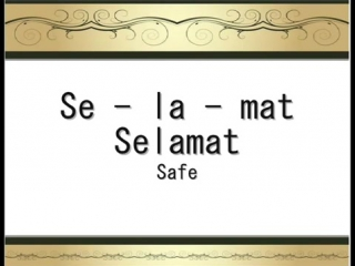 4 learn malay language (bahasa melayu) 4