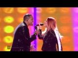 Valentina Monetta and Jimmie Wilson - Spirit of the Night (San Marino) (Евровидение 2017 Сан-Марино) второй полуфинал 10