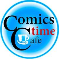 Антикафе Comics Time Ульяновск   Тайм - кафе