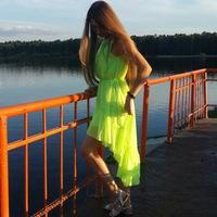 Натали Рябикова