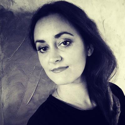 Марина Замотина