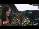 Mallory Jansen  The Morning Show  Рус. суб.