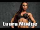 Fitness model Laura Madge FemaleFitnessReset