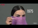100 years of Beauty (Morocco)