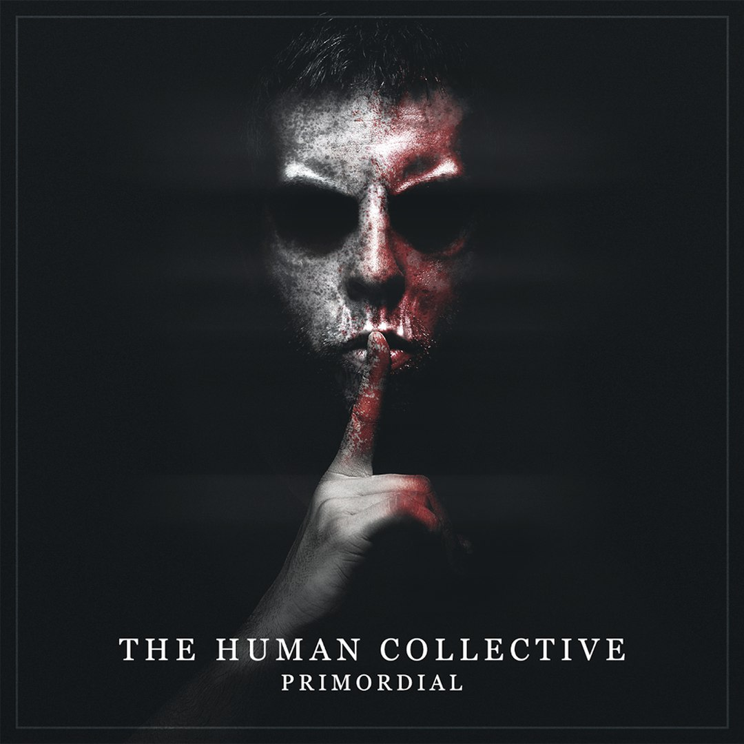 The Human Collective - Primordial [EP] (2017)