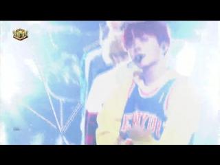 [PERF] 170924 BTS - DNA @ SBS Inkigayo