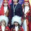 Arina Bitsoeva