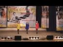 Открытый конкурс популярной песни имени Б.А. Мокроусова На Волге широкой