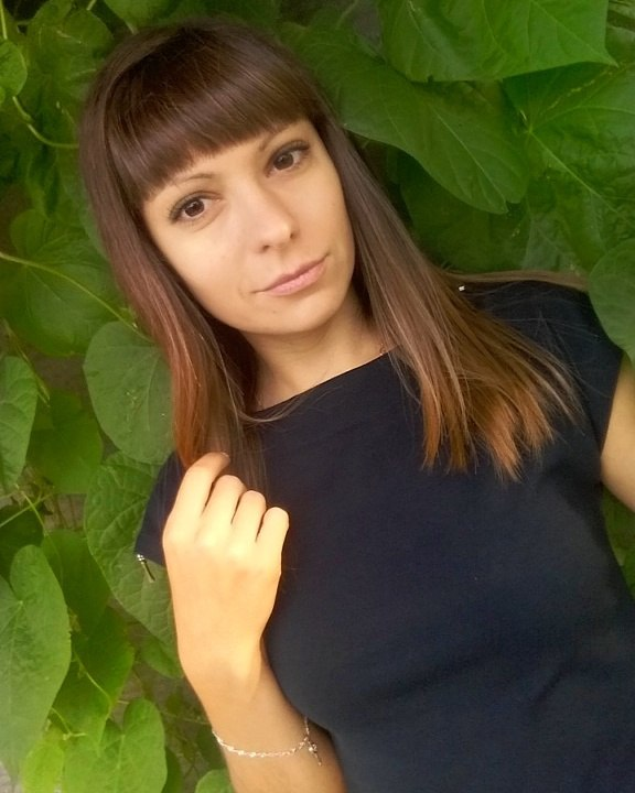 Любовь Климова, Тула - фото №1