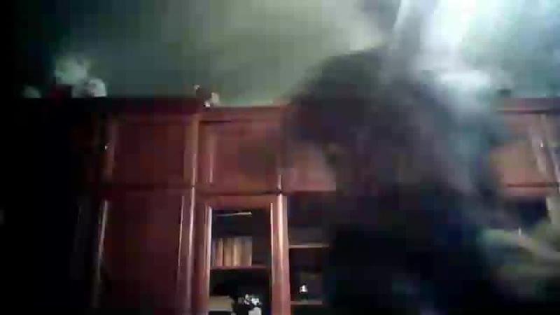 страшилка наночь