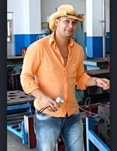 Sergio De-Leon