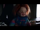Культовый ЧАКИ все видео клипы новый трейлер (2017) 7 Чаки фильм ужасов в HD