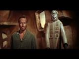 Планета Обезьян | Planet of the Apes (1968) 6.7. - Кинотеатральный Ролик / Официальный Трейлер