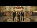Группа «Ларго». «Херувимская песнь». Кафедральный собор Преображения Господня г. Сургут