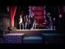 Премьера Grease Glee Moscow