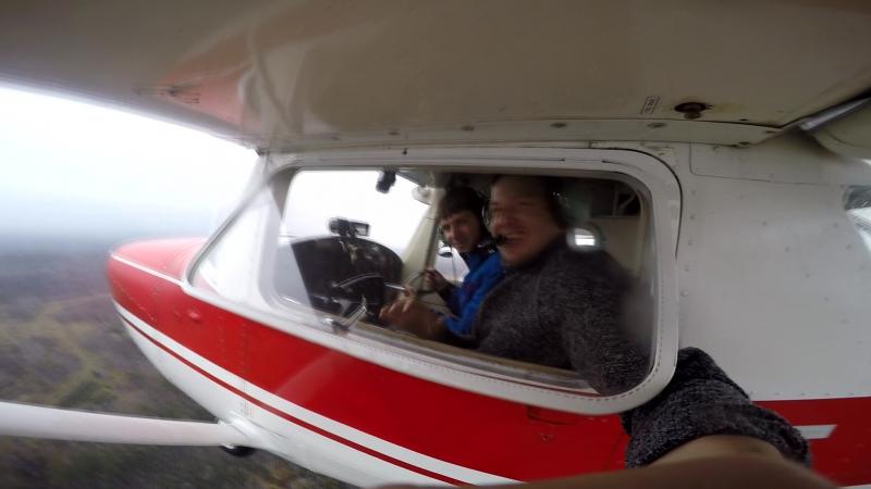 Cessna aircraft