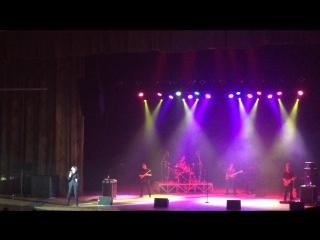 Концерт Мельницы, Томск 2017 (БКЗ)