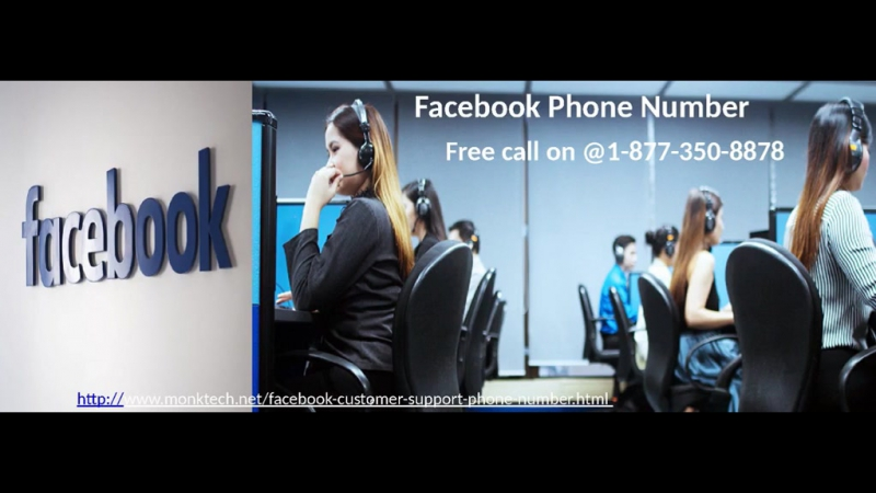 Dialing Facebook Phone Number Is The Best Option To Fix FB Issues 1 877 350 8878