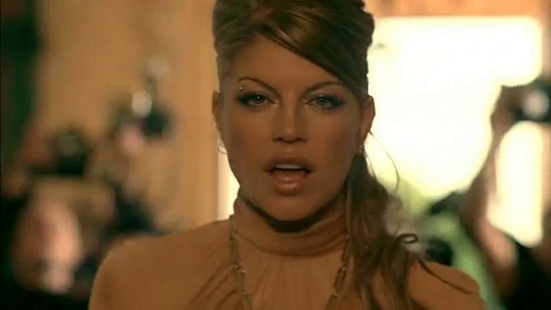 Fergie - London Bridge HD клип Лондон Ферджи певица песня бьютифул хиты нулевых слушать 2000-х музыка летние хиты группа