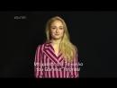 Видео-обращение Софи к поклонникам сериала «Игра Престолов» | 2017 год