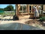 Как мы строим дом.Часть 2.Кто должен строить дом.