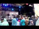 Тульская Группа Krava на НАШЕСТВИИ 2017
