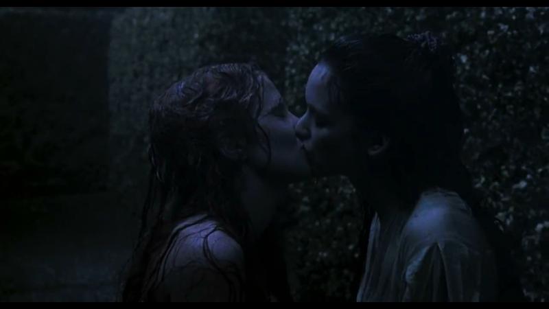 Поцелуй. Фрагмент фильма «Дракула» (Dracula, 1992)