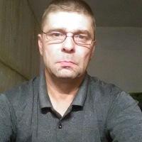 Анкета Сергей Лобанов