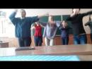 Супер быстрое видео танца буги-вуги (стиляги) 10 класс