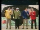 КВН 2002 1-8 финала Доктор Ватсон 20 лет спустя