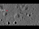 Существуют, инопланетяне на Луне