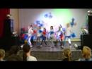 танец с пампушками